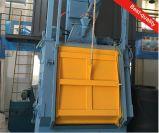 무쇠, 강철 및 알루미늄을%s Tumblast 고무 기계