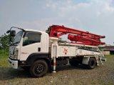 Truemax Tp25m4 트럭에 의하여 거치되는 붐 펌프