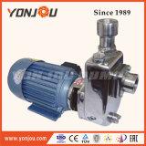 En acier inoxydable Self-Priming Lqfz Anti-Corrosive pompe centrifuge