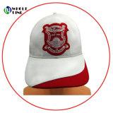 Algodão bordadas personalizadas Sport Boné 6 Painéis Dad Hat