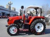 70HP農業の農場トラクター4WD