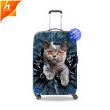 Dropshipping couvre Poignée de valise valise Cat protecteur d'impression