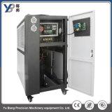 25HPモジュラープラスチックのための空気によって冷却される産業ねじスリラー