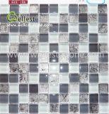 Beaucoup Mixed-Color cristal mosaïque de verre pour la Piscine Salle de bains