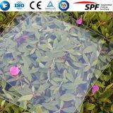 Стеклянный лист для панели солнечных батарей