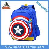 As crianças de desenhos animados impermeável meninos Saco mochila escolar do aluno