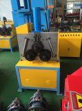L'angle Hydrauli la feuille de fer de la machine de cintrage de roulement