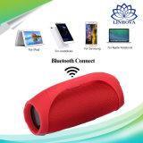 高品質の移動式無線Bluetoothのスピーカーが付いているスピーカーサポートTFカードの/USB多彩なD6によって感動させる活気づく屋外の健全なボックス