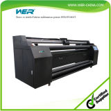 Stampatrice diretta del tessuto di sublimazione di qualità poco costosa e buona Wer-E1802t