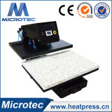 Microtec 세륨 증명서 압축 공기를 넣은 열 압박 기계