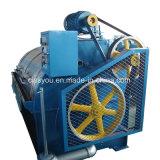 Acero inoxidable de lavado de lana de oveja de la máquina de procesamiento de la desecación de limpieza
