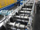 Rullo di alluminio della grondaia della macchina della grondaia dell'acqua piovana che forma macchina