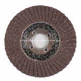 """Il MPa certifica 3 """" dischi di smeriglitatura del disco abrasivo della falda di Zirconia"""