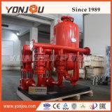 고압 물 공급 펌프 세트