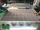 LED de segurança exterior Holofote Solar para luz de rua de Jardim