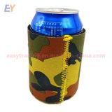 Botão Completo Pode Sumo de arrefecedor de água em neoprene Garrafa de Vinho pode Saco térmico suporte para garrafa de cerveja