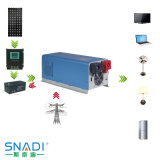 1kw a 6kw Inversor Off Grid de Onda Senoidal para Sistema de Energia Solar