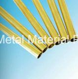 C61000, C63000, C71500/tubo de aluminio de tubo de bronce