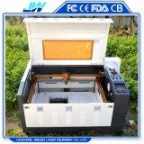 4060 50W 60W лазерная гравировка Печать открыток резак машины CO2 лазерная трубка для подачи бумаги из дерева