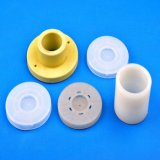 La plastica personalizzata di Peek dell'ABS dello stampaggio ad iniezione dell'OEM parte la fabbrica