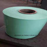 Alta resistente ao rasgo de Plástico filme do fardo do Rolo de grama