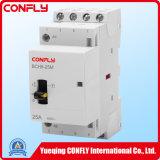 Bch8-M Hogar AC 230V 25A, Contactores modulares 2p el control manual