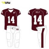 Maglia New Design 2018 Football American Custom
