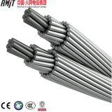 Conduttore di alluminio standard Acar di rinforzo lega di IEC61089 A1/A2 A1/A3