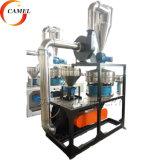 Pulverizer van de Machine van het Malen van pvc Plastic Malende Machine