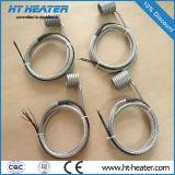 Widely-Used eléctricos industriais de aquecimento da câmara quente