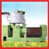 対シャフト機械によって押すSYZX24自動冷たいオイル
