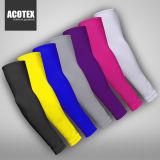 Les manchons de bras anti UV /Mettre en place des vêtements de sport