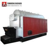 Dzl4-1.25-Aii 4 caldaia a vapore infornata del carbone bituminoso di ora 4 Mt di tonnellata per produzione industriale