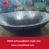 03-10 la grande testa sferica del acciaio al carbonio per la caldaia parte 5200mm*20mm