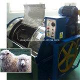 Acier inoxydable de laine de mouton Lavage machine de traitement de la laine de nettoyage
