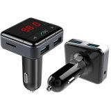 Pionero de Bluetooth portátil Car Audio Car FM Transmisor FM transmisor Bluetooth de Apple iPhone iPad Android