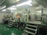 Miscelatore d'emulsione di vuoto industriale dell'acciaio inossidabile 316