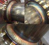E7018 de Lage Elektrode van het Lassen van de Waterstof met het Poeder van het Ijzer