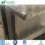 Les panneaux de pierre de granit Honeycomb pour la décoration