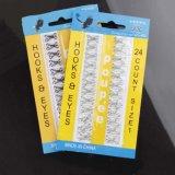 La certification ISO 9001: 2000 Bon prix Hook & Eye