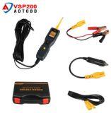 Autek Yd208 PS100車の電気回路テスターより強力な電気システムの診断のVxdas Vsp200力のプローブ