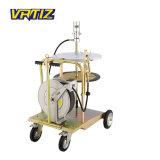 Uitrusting van de Pomp van het Vet van de bevordering de Pneumatische met Kar (G230 Reeks)
