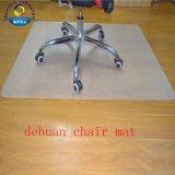 Le tapis de PP chaise de bureau pour les tapis et le plancher