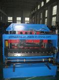 Toit de tuiles vitré de haute qualité machine à profiler de panneau