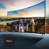 Van Mxq het PROAndroid7.1.2 Amlogics905X 2GB Vakje van de Ontvanger IPTV van het Vakje van ram/16gb- ROM TV Volledige Geladen Satelliet met WiFi, 4K 1080P het Steunen HD