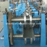 Automatique de Canal Z panne machine à profiler en acier