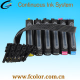 インクジェット・プリンタのための紫外線CISS連続的なインク供給方式