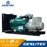 Dieselgenerator-Set des Kraftwerk-500kVA 600kVA 800kVA 1000kVA Cummins