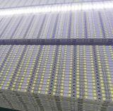De uiterst dunne LEIDENE Stijve Staaf van de Strook met 72 Lichten 90 Lichten 120 Lichten