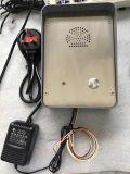 """Вандалозащищенная GSM экстренного вызова окна, водонепроницаемой 3G """"СОС"""" для использования вне помещений"""